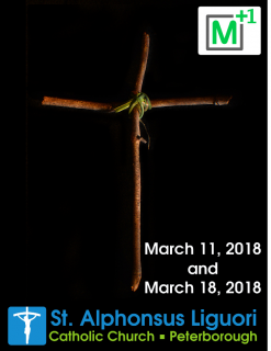 March 11 & 18, 2018