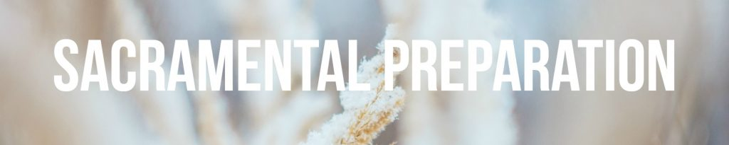 Sacramental-Prep